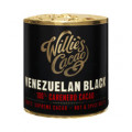 Willie`s Kakao 100% - VENEZUELAN BLACK - CARENERO - 180g Block zum Raspeln