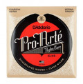 Konzertgitarren Saiten - D'Addario EJ45 normal Tension. Packung mit 10x Sets