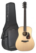 Western-Gitarre  FURCH BLUE D-SW - Dreadnought - vollmassiv