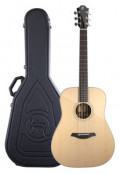 Western-Gitarre - FURCH GREEN PLUS D-SW - Dreadnought - vollmassiv