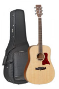 Western-Gitarre TANGLEWOOD X15 NS  - Sundance Performance Series - Dreadnought - vollmassiv